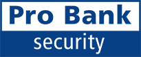 Pro Bank - Security group